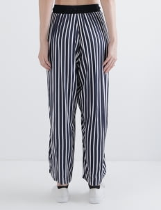 Douche Navy Karlie Pants