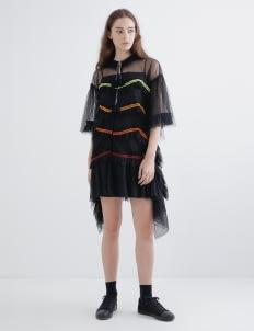 Douche Black Twiggy Dress