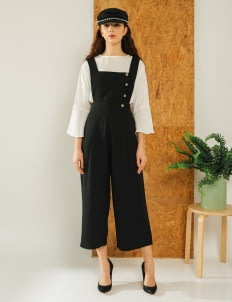 Bel. Corpo Black Jake Jumpsuit