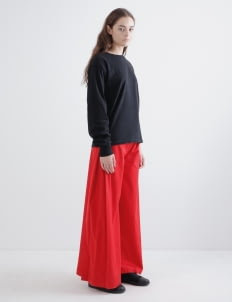Aesthetic Pleasure Red Dominion Pants