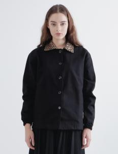 Aesthetic Pleasure Black Possession Jacket
