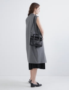 Aesthetic Pleasure Black Mini Isolation Bag