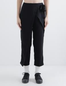 NFRT Black Egacia Pants