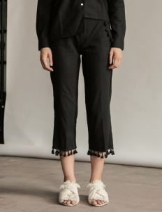 Eesome Black Nora Pants