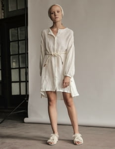 Eesome Off white Rumi Dress