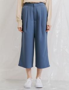 ATS THE LABEL Navy Xean Pants