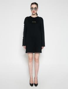 Saint York Black L.E.S T-Shirt