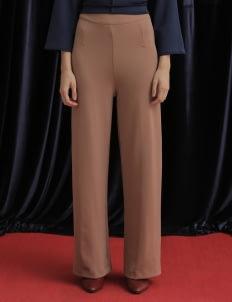 Avgal Collection Nude Finn Long Pants