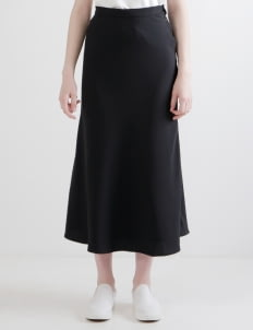 Shopatvelvet Black Dom Skirt