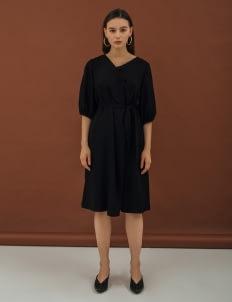 NANNA Black Eternal Dress