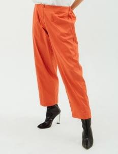 NANNA Orange Golden Pants