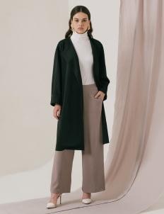 M By Mischa Black Heidi Outerwear