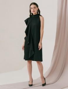 M By Mischa Black Cora Dress