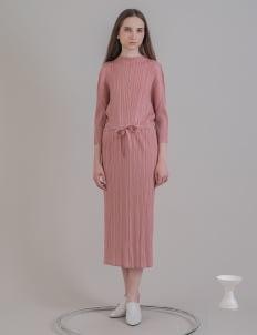 DUMA Pink Obeya Dress