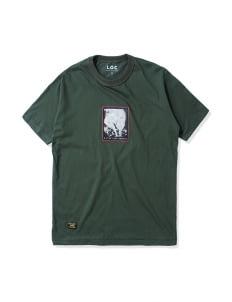 L.O.C Army X Ray Vision T-Shirt