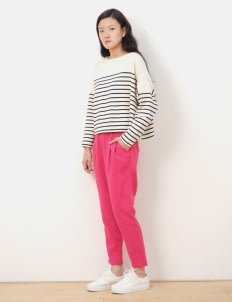 American Holic by Stripe Japan Pink Morgan Ankle Pants