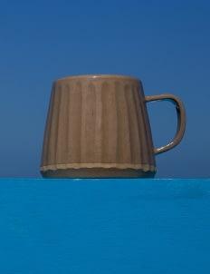 Ayu Larasati Ceramics Creamy Choco Cups (220ml)