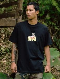 Deva States Black Deva States T-Shirt