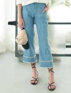 Eesome Blue Reina Pants