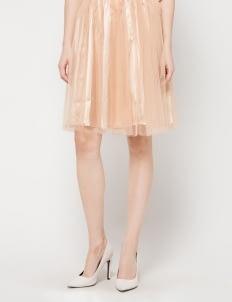 NFRT Peach Ella Skirt