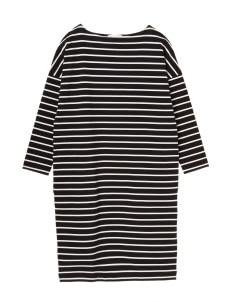 American Holic by Stripe Japan Black Liz Dress