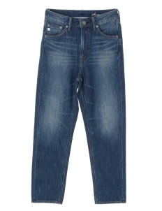 American Holic by Stripe Japan Kelly Denim Pants - Indigo