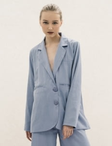 Novere Joe Outer - Light Blue
