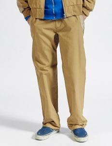Nanamica Khaki Ground Pants