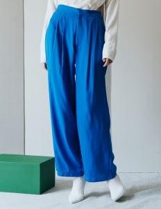 ATS THE LABEL Vlora Pants - Blue