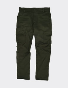 Failure Insignificance 11 Pants - Olive Green