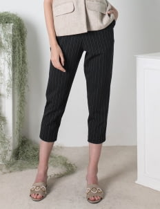Cara Woman Margot Pants - Black