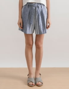 Le Bijou Mindy Short - Stripes