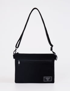 suddenly good life ##/01 Sling Bag - Black