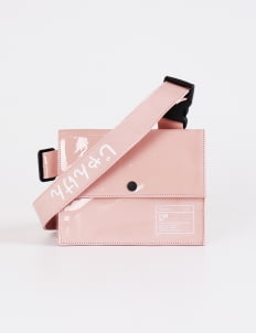 Scissors Paper Rock C01-IG'ZOOB Sling Bag - Pink