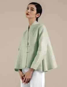 DUMA Bao Top - Mint