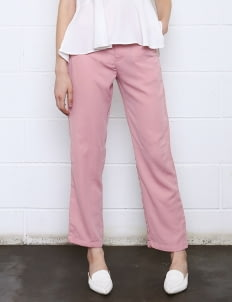 Maja Studio Malory Tailored Pants - Blush