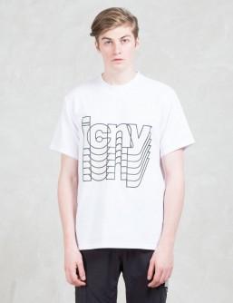 ICNY Fade T-Shirt