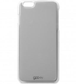 goo.ey Grey Case for iPhone 6 Plus