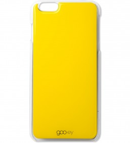 goo.ey Yellow Case for iPhone 6 Plus