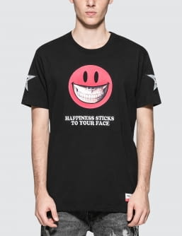 Staple Smile T-Shirt