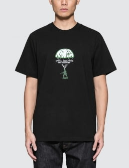 Madness Parent Print T-Shirt