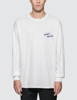Loopy Hotel Private Eyes L/S T-Shirt