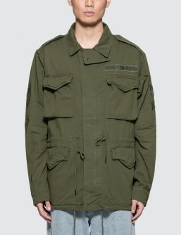 Diamond Supply Co. Holiday M65 Jacket