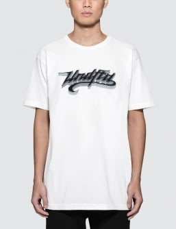 UNDEFEATED Undftd Chrome T-Shirt