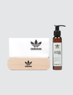 Adidas Originals Leather Elixir Set