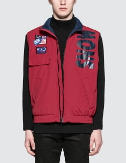 Polo Ralph Lauren The Snow Beach Vest