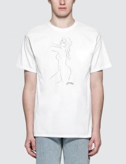 Strangers Hello Stranger S/S T-Shirt