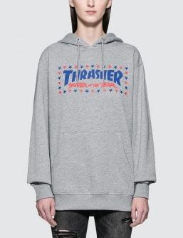 Thrasher Soty Hooded