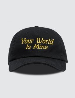 NASASEASONS Your World Is Mine Cap