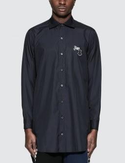 FACETASM Northen Soul Long Shirt